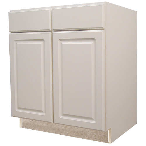 """Allister"" 2 doors and 2 drawers Cabinet"