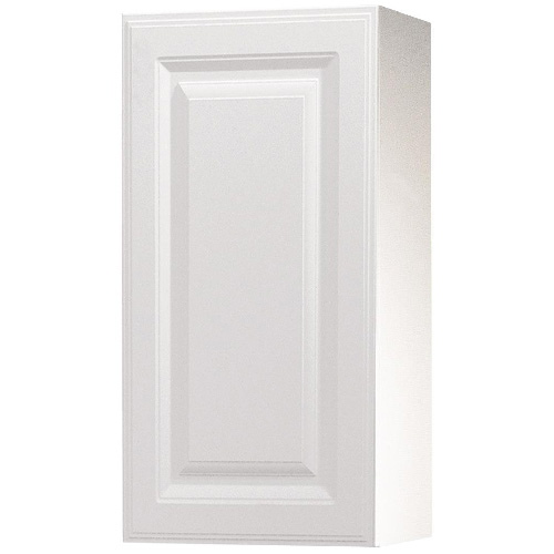 """Marquis"" 1 door Wall Cabinet"