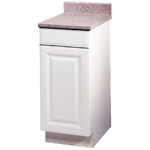 """Marquis"" 1 door and 1 drawer Cabinet"