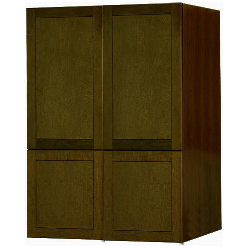 """Everwood"" Pantry 24 in. X 49 in. X 24 in."