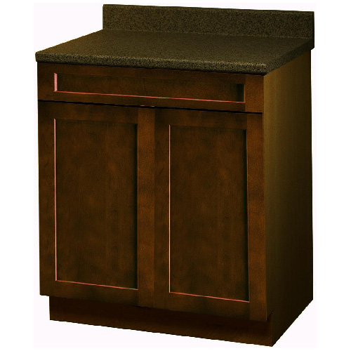 """Everwood"" Sink Base Cabinet 30 in."