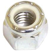 Lock Nut - Hexagonal Lock Nut