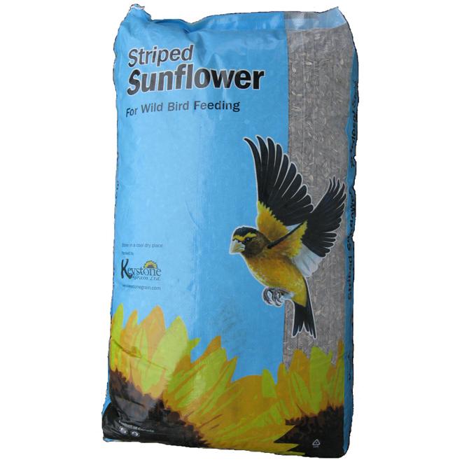 graines de tournesol pour oiseaux 50 lbs rona. Black Bedroom Furniture Sets. Home Design Ideas