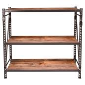 3-Shelf Unit