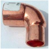 3/4-in Copper elbow