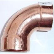1 1/2-in Copper elbow