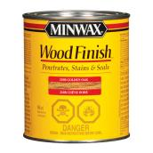 Interior Wood Stain - Golden Oak
