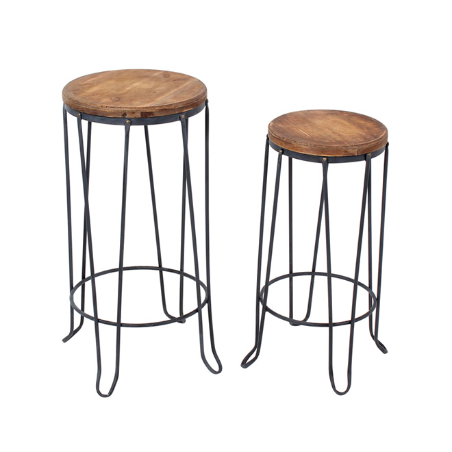 Set of 2 Nesting Tables