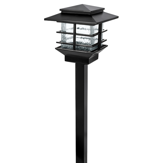 Garden light Adjustable Garden Floodlights RONA