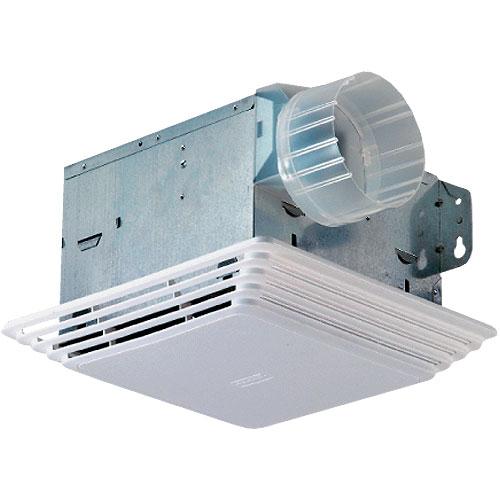 Ventilateur de salle de bains rona for Installer un ventilateur de salle de bain
