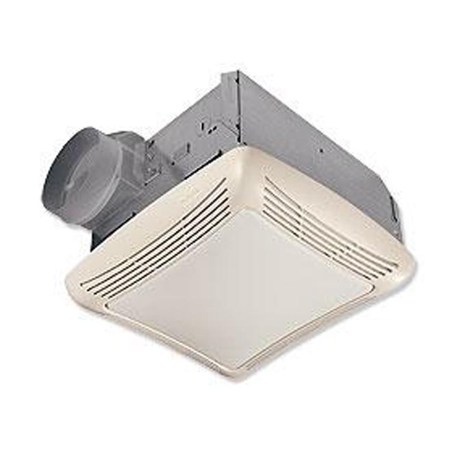 Ventilateur de salle de bain rona for Installer un ventilateur de salle de bain