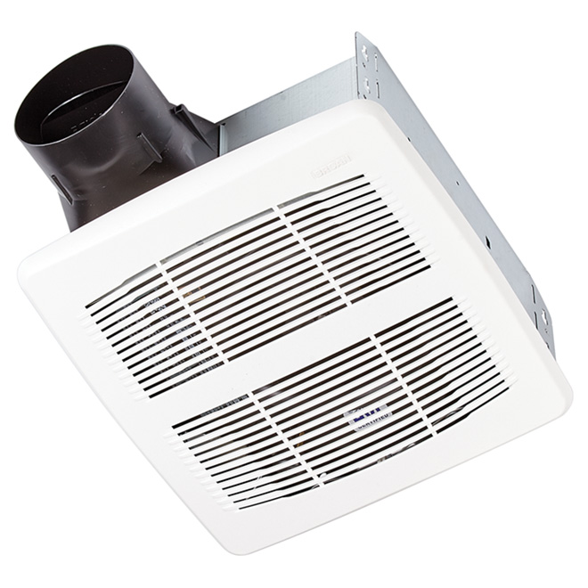 Bathroom Fan ventilation: bathroom fans | rona