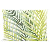Patio Decorative Cushion - Manhattan - Palm Leaves