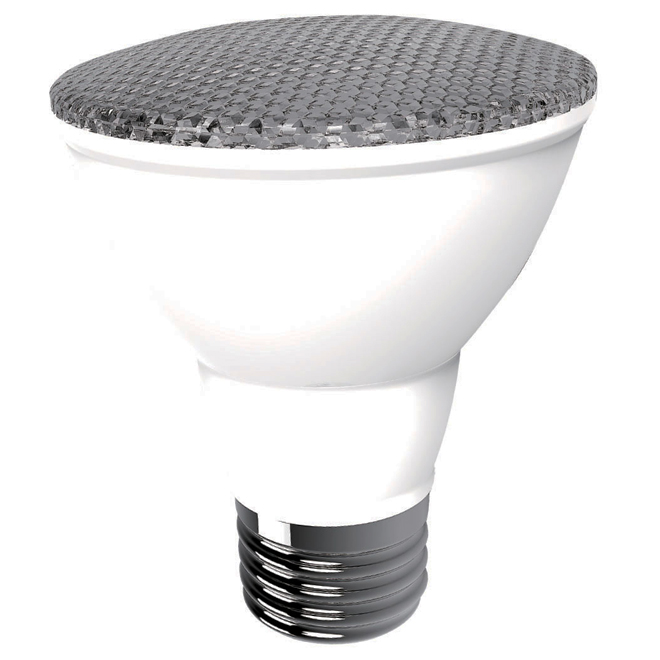 6.5W LED Dimmable PAR20 Bulb - White