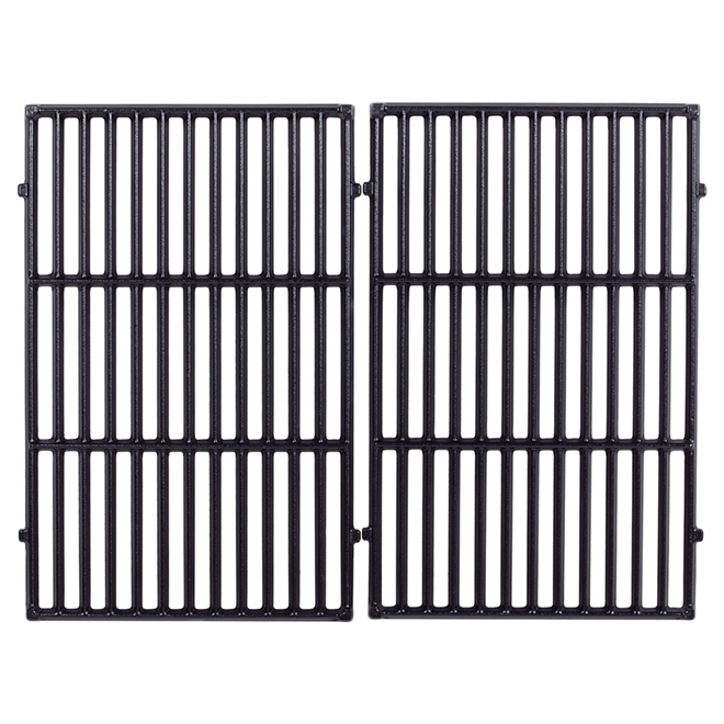 Set of 2 Barbecue Cooking Grates