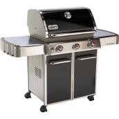 Propane Gas BBQ - 38,000 BTU - 637 sq.in.