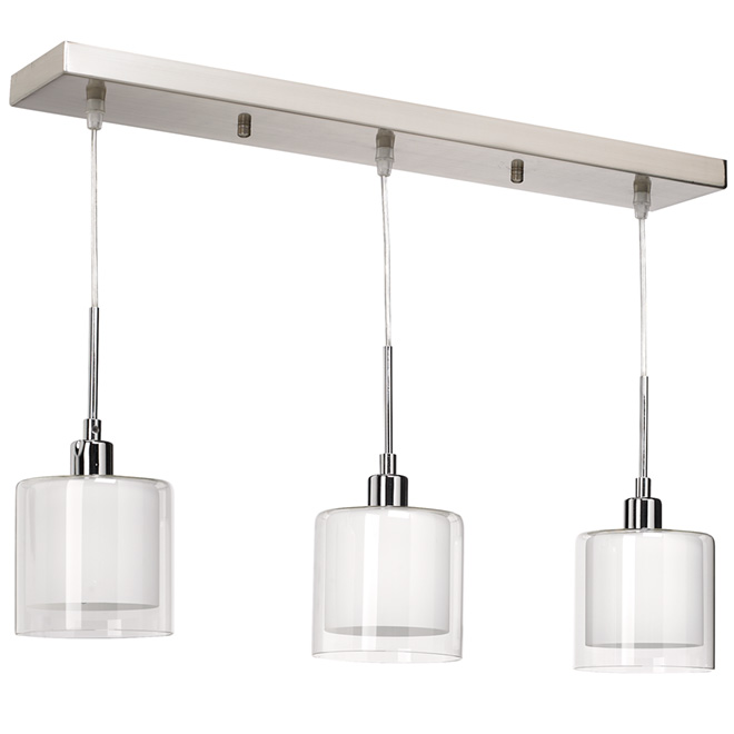 Lampe de cuisine suspendu luminaire suspendu petit 1l for Luminaire pas cher castorama