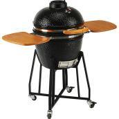 Charcoal BBQ - 402 sq.in.