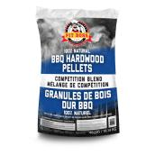 Barbecue Wood Pellets