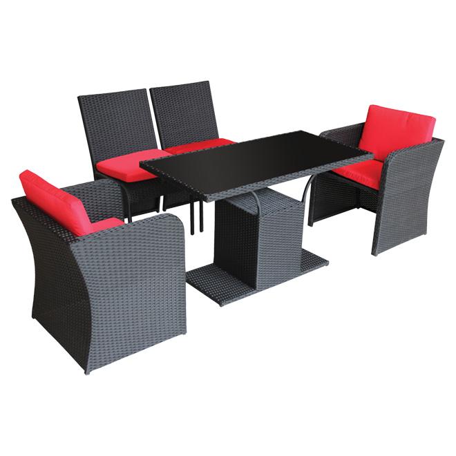 Garden furniture: patio sets, umbrellas, sun shelters and more | RONA