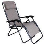 Chaise longue de patio, Relax, 44