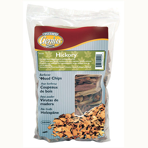 Wood Chips - Hickory Wood Chips