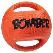Bomber Ball Dog Toy - Small - 4 1/2