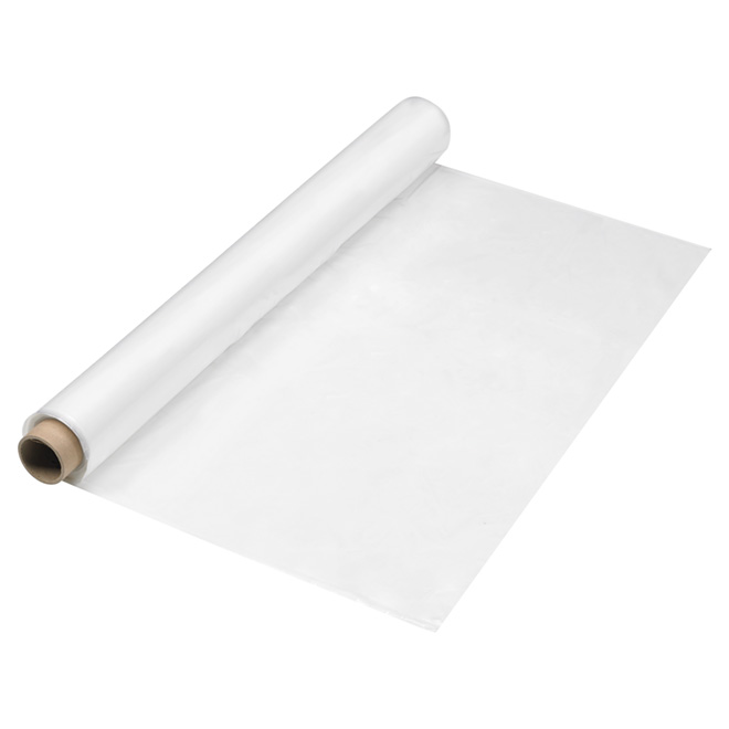 Film - 500 sq.ft Multipurpose Plastic Film