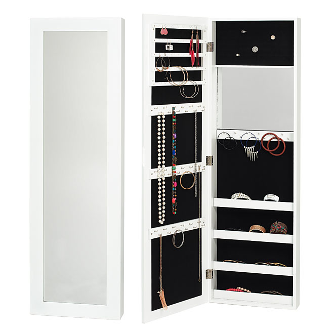 armoire range bijoux best vida armoire bijoux rangement. Black Bedroom Furniture Sets. Home Design Ideas