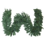 Artificial Pine Garland - 251 Tips - 9'