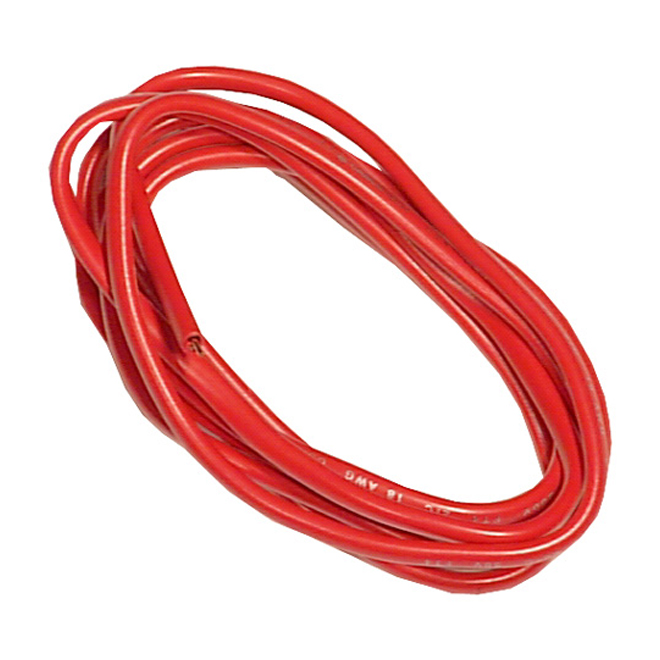 Wire and Cable: Flexible Wire   RONA