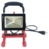 LED Portable Work Lamp - 15W - 12