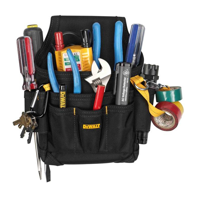 ELECTRICIAN TOOL POUCH | RONA