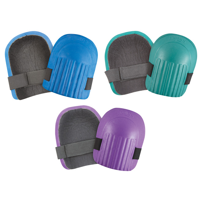 Knee Pads - Assorted Colors