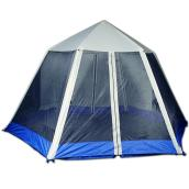 Tente moustiquaire, Summit Gazebo, 12' x 12' x 82