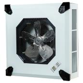 Fan Forced Ceiling Heater - 5000 W - 240 V