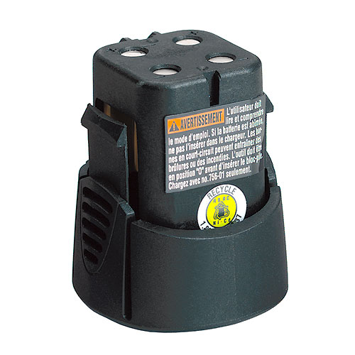 Rotary Tool Replacement Battery