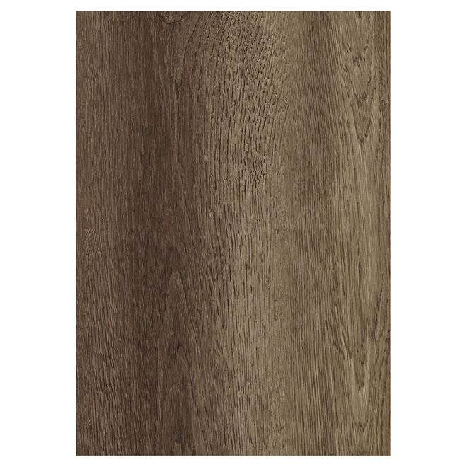 Vinyl Floor Planks - Smokehouse - 5 mm - 21.6 ft² - 6/Box