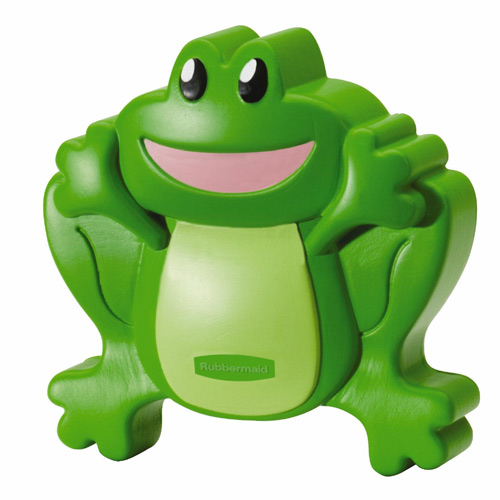 "16 oz ""Frog"" Freezer Pack"