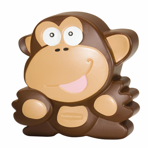 "16 oz ""Monkey"" Freezer Pack"