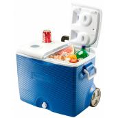 Wheeled Cooler - Victory - 67 Cans Capacity - 45 Qt