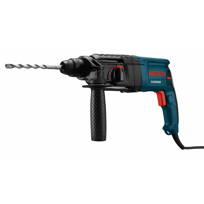 SDS-plus® Rotary Hammer - 7/8''