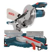 10-in Sliding Compound Mitre Saw