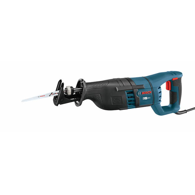 Compact Reciprocating Saw - 1'' - 12 A