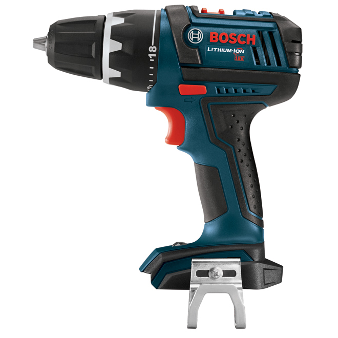 Perceuse-visseuse Compact Tough, 18 V, 1/2''
