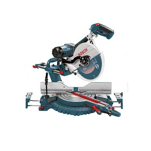 12-in Mitre Saw