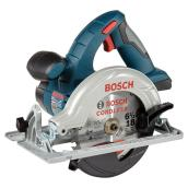 Circular Saw with Exact-Fit Insert Tray - Lith-Ion - 18V - 6 1/2''