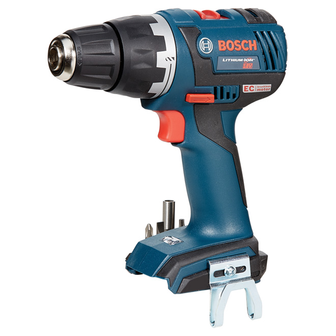 Perceuse-visseuse sans balais EC Compact Tough(TM), 18 V, 1/2''