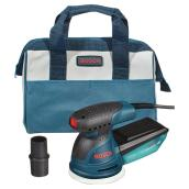 Random Orbit Sander/Polisher - 2.5 A - 5''