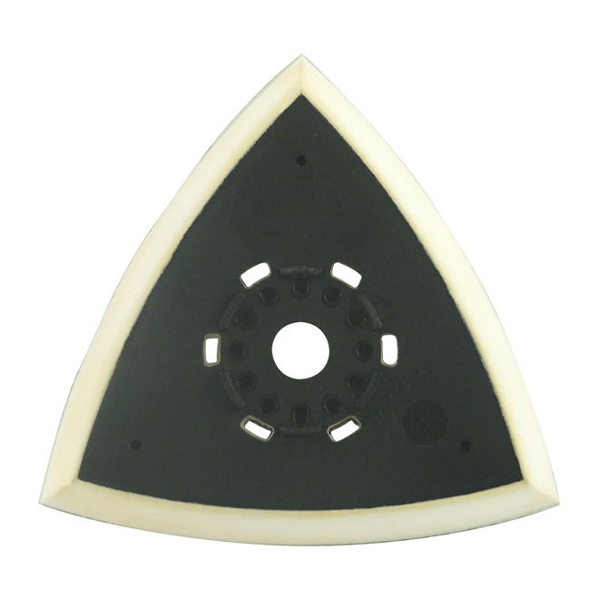 TRIANGULAR PAD